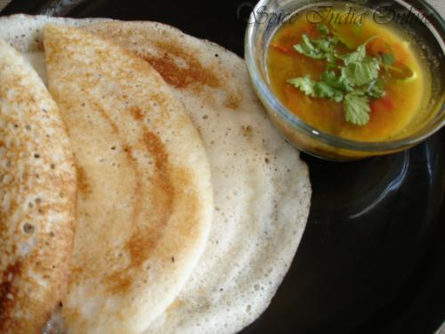 Aval dosai
