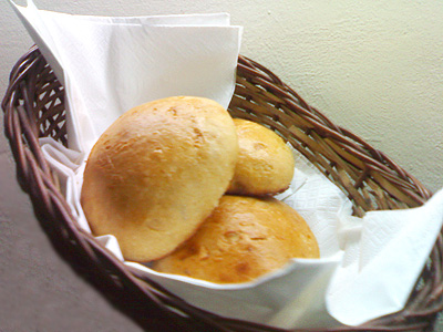 hot wheat buns