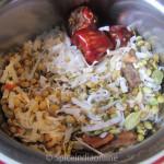 Chettinad Mushroom Masala 1