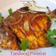 Tandoori Pomfret