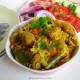 Soya Chunks Vegetable Biryani