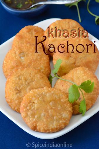Khasta Kachori 1