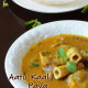 Lunch Dinner menu 14 Appam with Aatu Kaal Paya