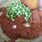 Green Peas Masala 8