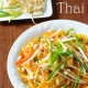 Vegetarian Pad Thai 15