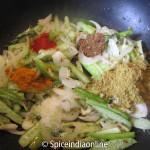 Tindora rice 8
