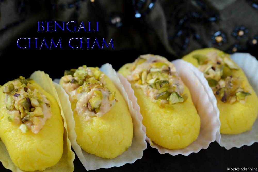 Chom Chom recipe