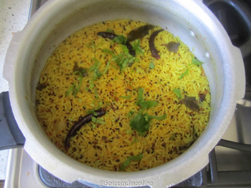 Arisi Paruppu Sadam