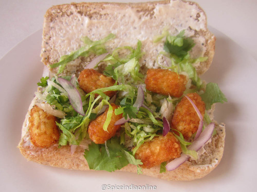 pate and tater tots sandwich recipes dishmaps pate and tater tots