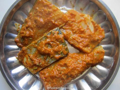 Chettinad Meen Varuval