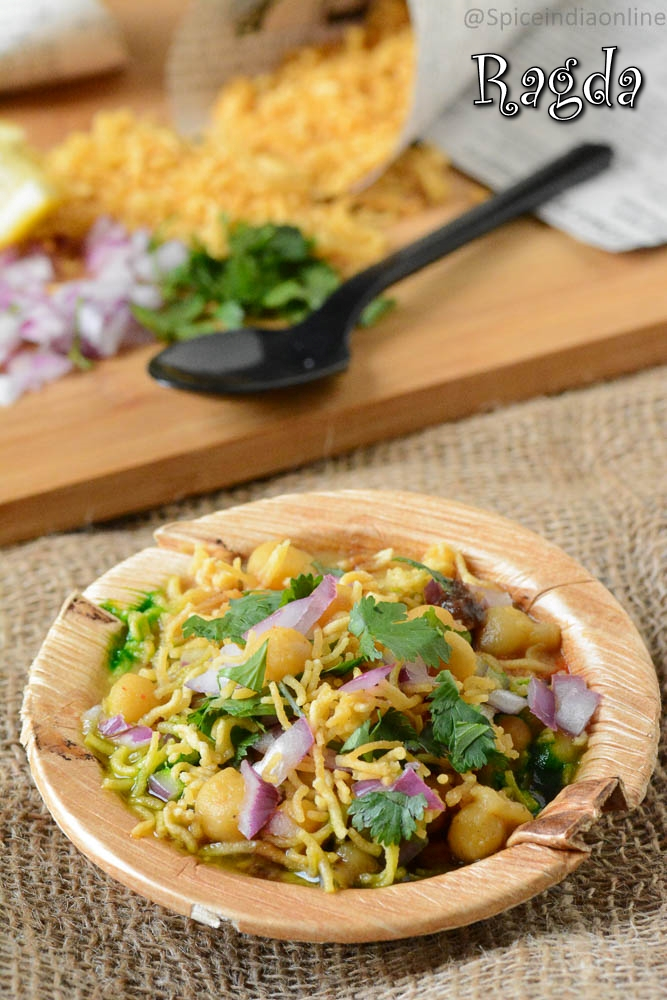 ragda-for-chaat