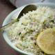 Lemon Parsley Pilaf