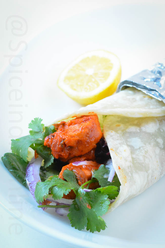 Chicken tikka masala wrap easy indian chicken tikka masala chicken tikka masala wrap easy indian chicken tikka masala chicken kathi rolls forumfinder Image collections