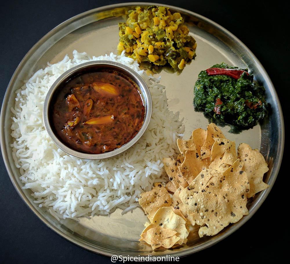 Pudalangai Poriyal - Snake Gourd Recipes — Spiceindiaonline