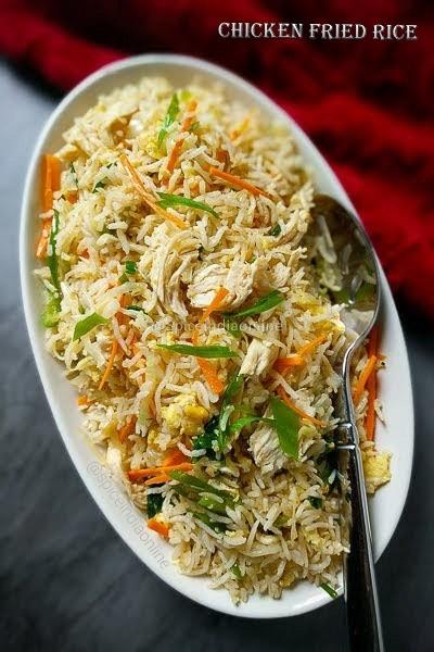 Prawns in spicy garlic sauce — Spiceindiaonline