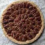 The Perfect Pecan Pie Recipe