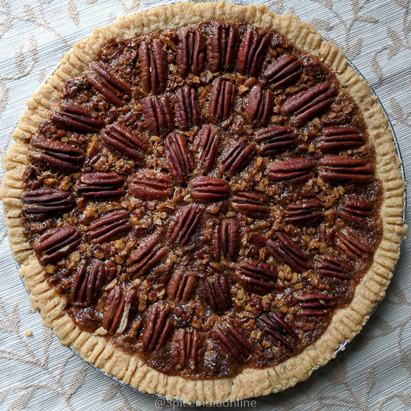 The Perfect Pecan Pie Recipe