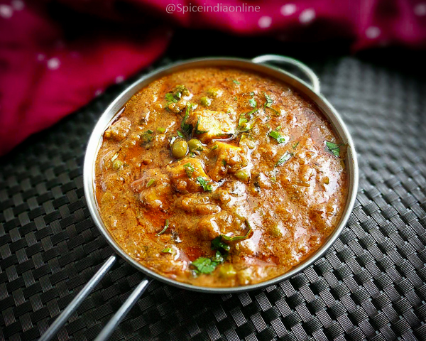 Spiceindiaonline — A recipe for passion is always simmering !
