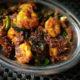 Spicy Prawn Roast