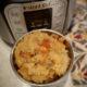 Instant Pot Sweet Pongal