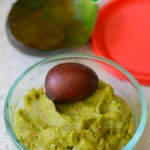 Avocado Chutney Recipe - Avocado Pachadi 1