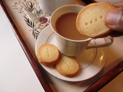 BUTTER BISCUIT RECIPE-  டீ கடை பட்டர் பிஸ்கட் / Tea Kadai Butter Biscuit