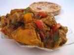 Chicken-Jalfrezi