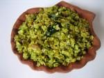 Cluster beans Poriyal 6