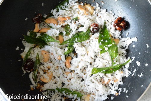 Coconut Rice 2