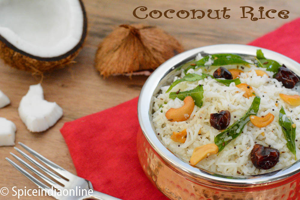 Coconut Rice4
