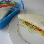 Cucumber-Carrot-sandwich