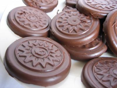 Home made  hand made chocolates
