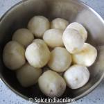 Baby Potato Fry 3
