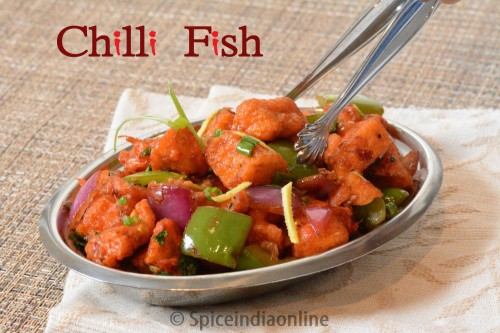 Indo-Chinese Chil Fish 9