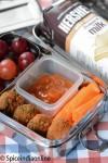 Kids School Lunch Box 7 – Mini Vegetable cutlets