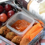 Kids School Lunch Box 7 – Mini Vegetable cutlets