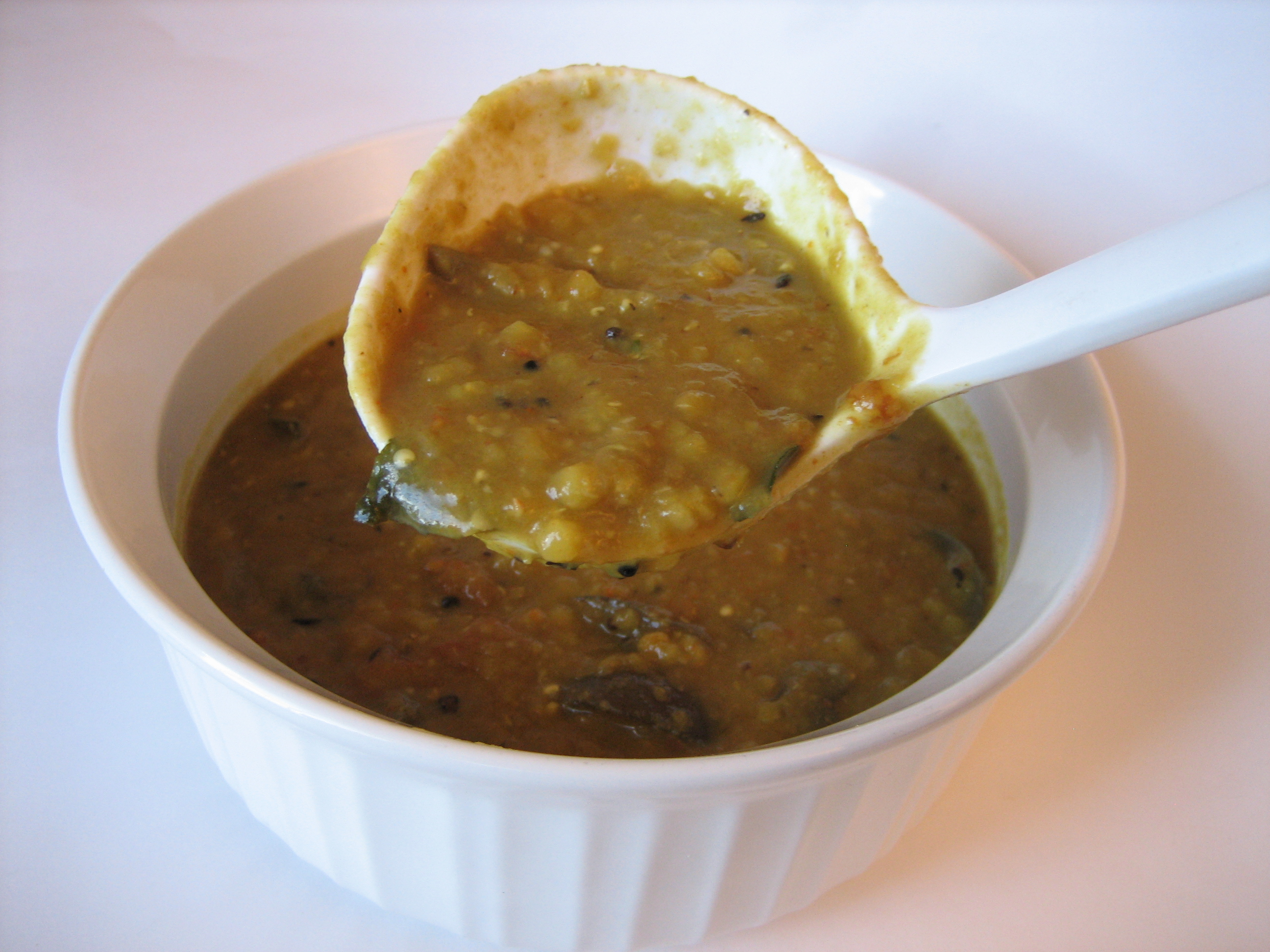 Masoor-Paruppu-Sambar2