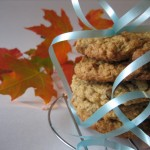 Oatmeal-Raisin-Cookie
