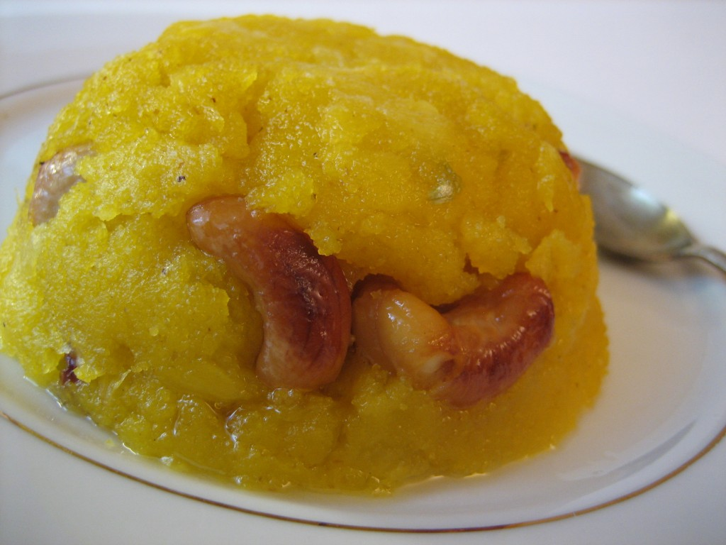 Pineapple-Kesari