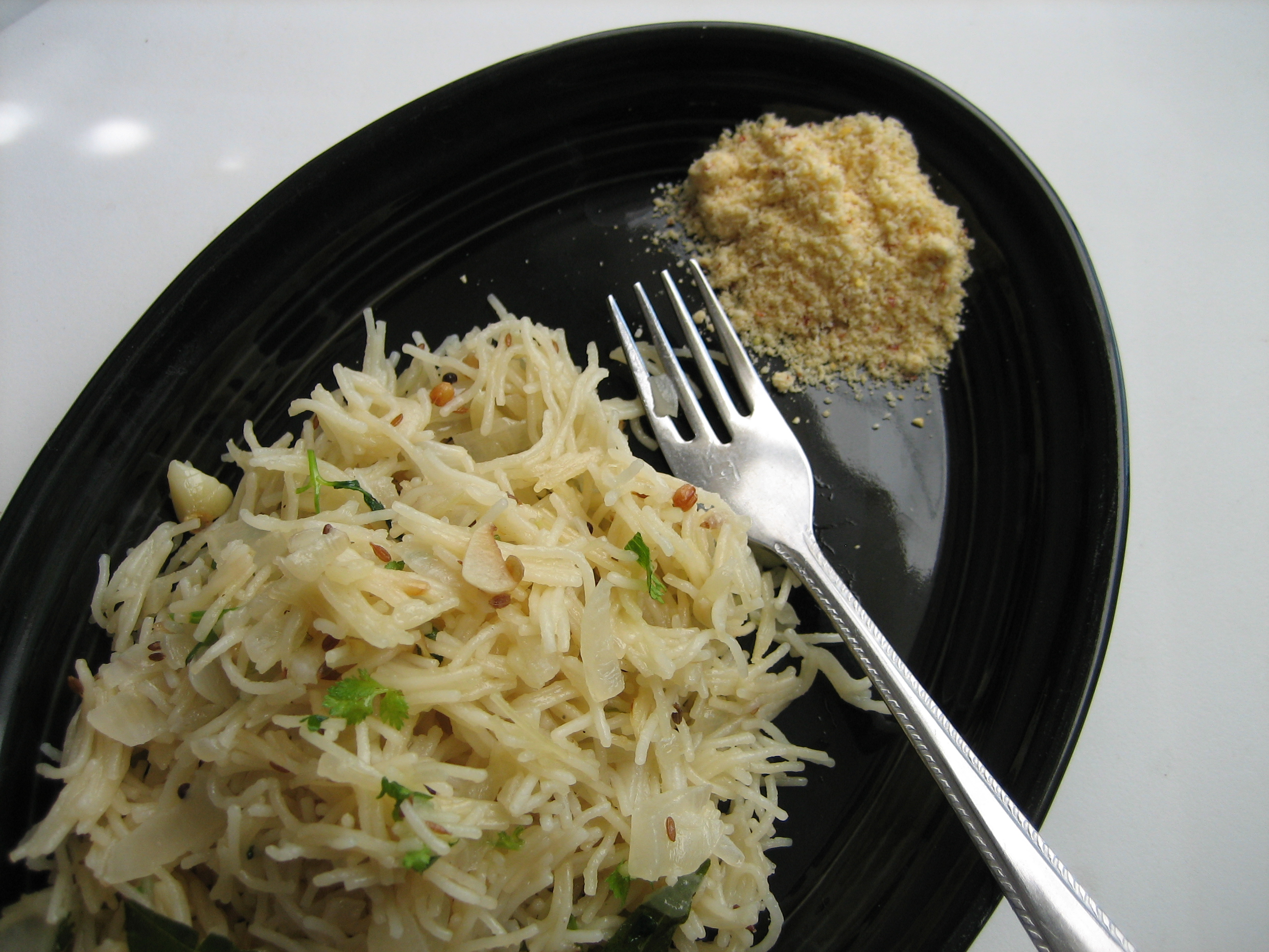 Semiya-upma
