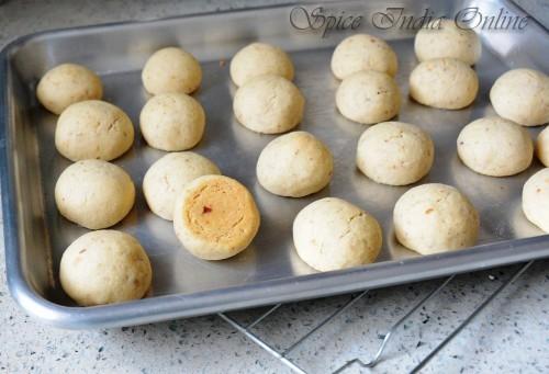 Snowball Cookies 5