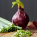 how to freeze spring onions 11