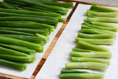 how to freeze spring onions 5
