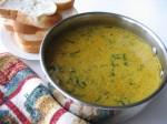 ixed-Greens-Chicken-Stew