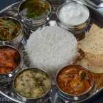lunch / Diner Menu 2  South Indian Non -vegetarian lunch menu 2